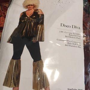 Leg Avenue Other - Woman's Halloween Costume